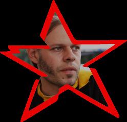 Olda Pavelek (Olaf)